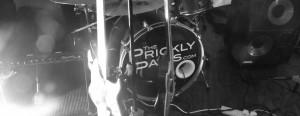 Banner-drum&guitars